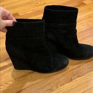 Dolce vita women's boots 8.5